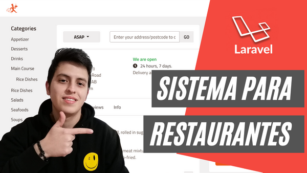 Software para restaurantes (GRATIS) 🤑